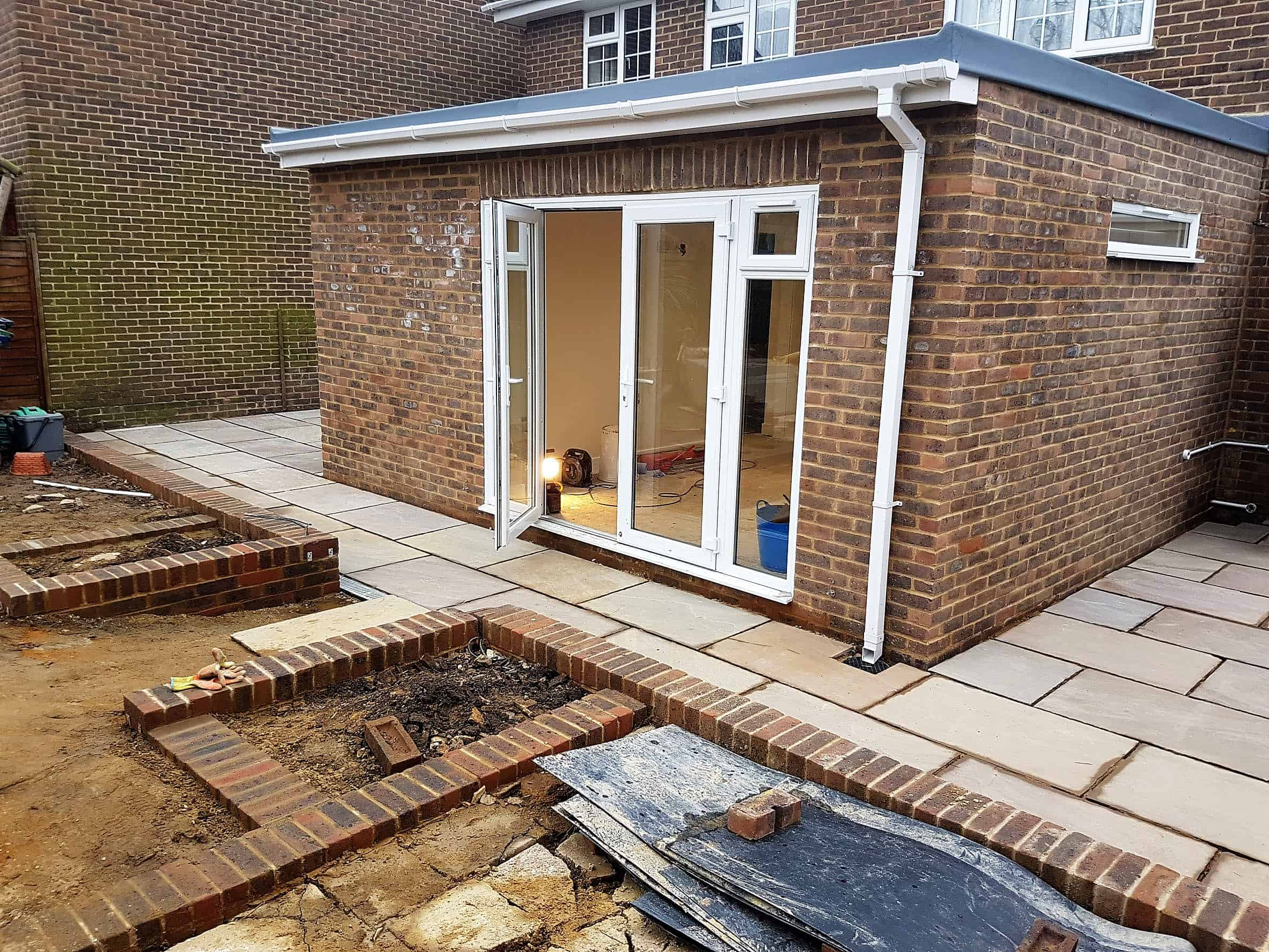 Patio Door Installers Canterbury Kent