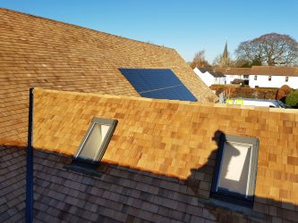Roof Window installers Canterbury Kent