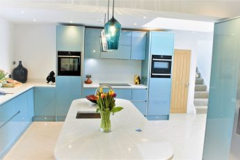 kitchen installers Canterbury Kent