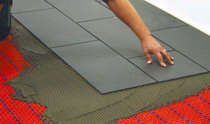 Under Floor Heating Installers Canterbury Kent EJK